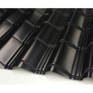0.7mm , Plastisol Coated roofing sheets