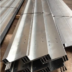 175mm x 1.6mm Z-purlins